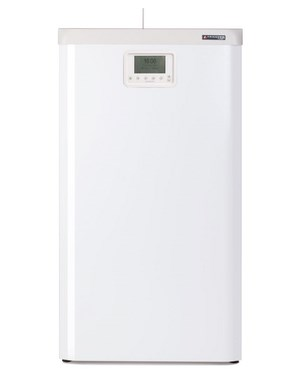 Prestige condensation visio chaudi re au sol chauffage seul 25 kw - Chaudiere frisquet prestige ...